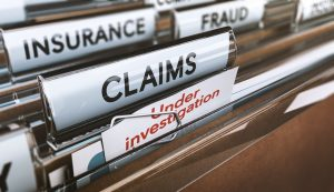 Insurance compnay graud, bogus claims under investigations