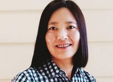 I Am AAPC: Jingmei Chen, MBA, CPC, CPB