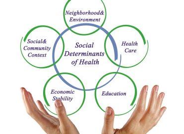 Diagnosing Social Determinants of Health