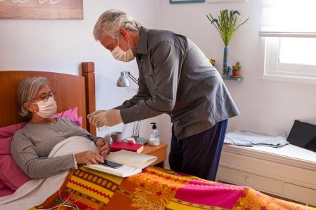 Home Health Pay Increase Scaled Back for 2021