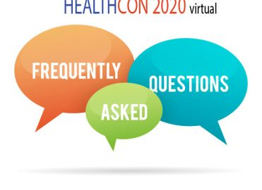 HEALTHCON Attendee Technical Troubleshooting