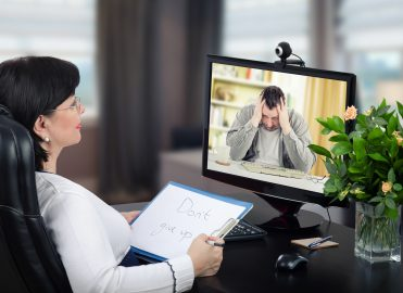 Telehealth Coverage for Mental Health Services During COVID-19