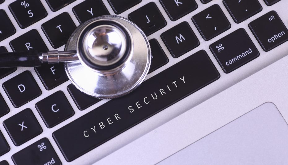 Weathering Cyber Threats in Healthcare