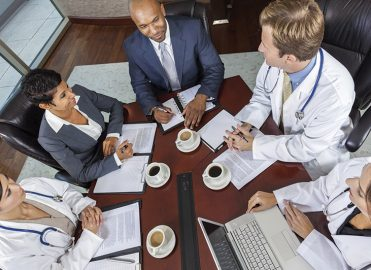 Providers and Compliance Personnel: The New Dream Team