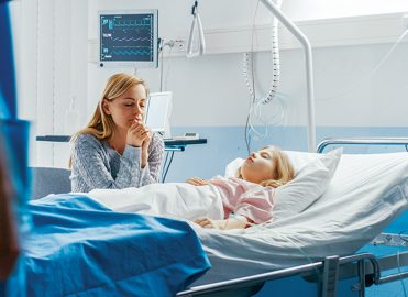 Multisystem Inflammatory Syndrome in Children: Here's What You Need to Know