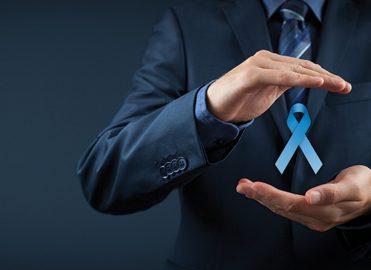 Go Blue for Prostate Cancer Awareness Month