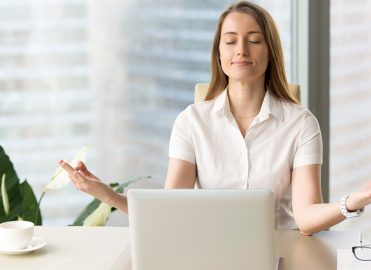 10 Ways to Ease Workplace Stress