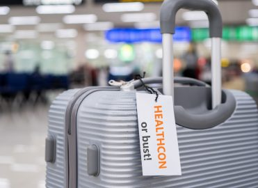 Travel Safely to HEALTHCON