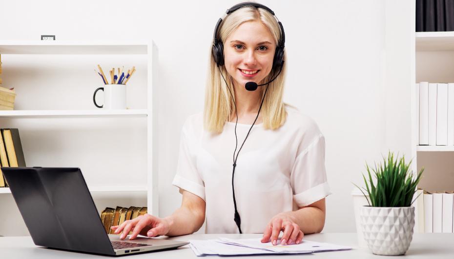 Customer service patient complaints