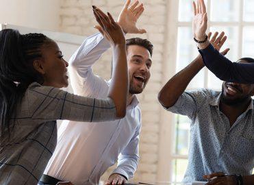 Develop Effective Work Relationships