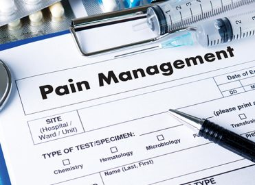 Pain Management: What Does Medicare Cover?