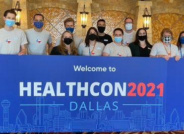 AAPC Social Hour: HEALTHCON 2021