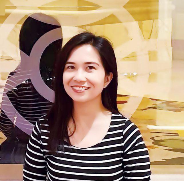 Sherlyn Miranda