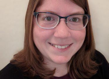 2020 Officer of the Year: Emily Schmidt