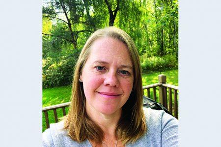 I Am AAPC: Sara Harvey, CPC, CEMC