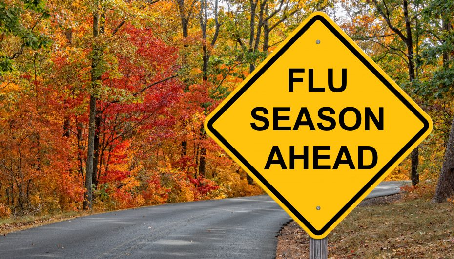 Update: 2021-2022 Flu Vaccine Information