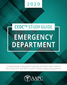 CEDC Study Guide Cover