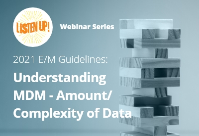 Understanding MDM - Amount and Complexity of Data