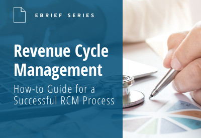 RCM eBrief Series - Part 4