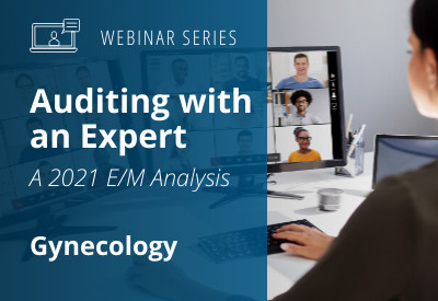 Webinar with an Expert: gynecology