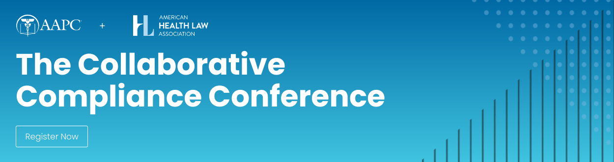 Collaborative Compliance Conference