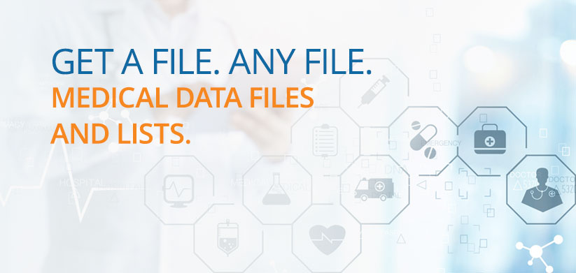 Medical Data Files