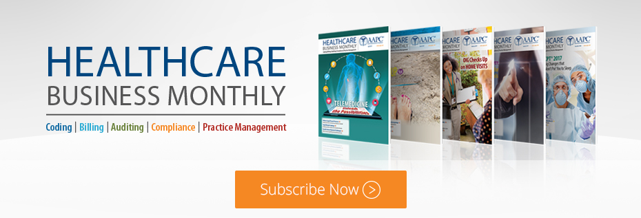 Healthcare Business Monthly (Magazine)