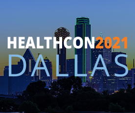 HEALTHCON 2021: Dallas